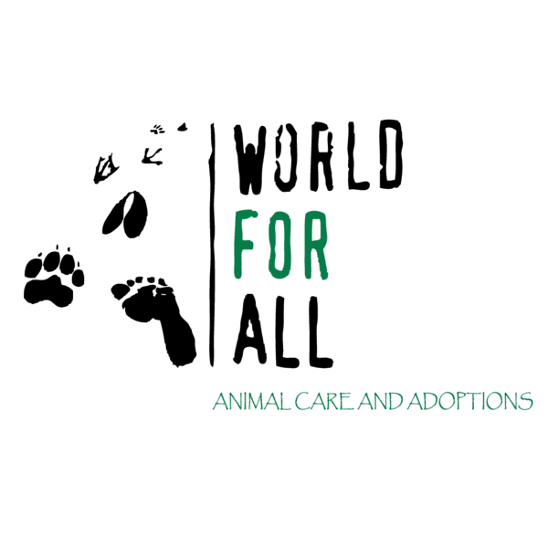 world for all